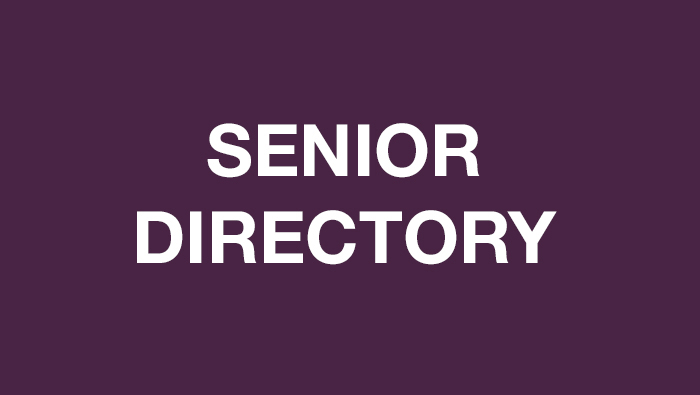 Directory of Senior Services & Living May 2018 | Oregon