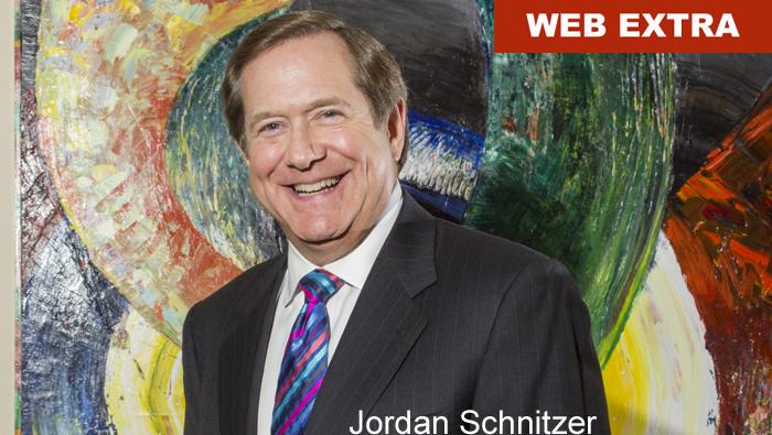 Jordan Schnitzer