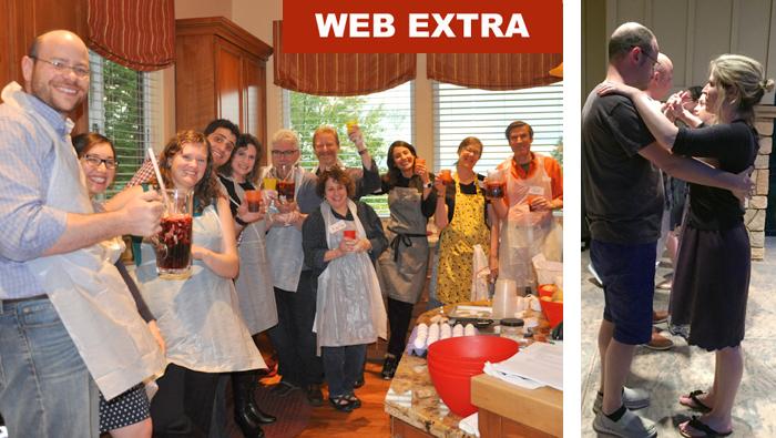 salsa classes4web