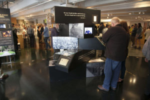 OJMCHE Exhibit Tours @ Oregon Jewish Museum and Center for Holocaust Education