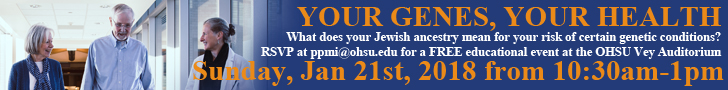 OSHU event