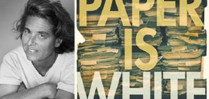 Hilary Zaid converses with Willa Schneberg @ Annie Bloom's bookstore | Portland | Oregon | United States