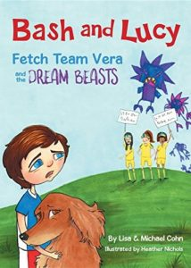Book Release Party: Bash and Lucy @ Village Home | Beaverton | Oregon | United States