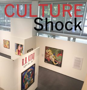 Culture Shock @ Oregon Jewish Museum and Center for Holocaust Education | Portland | Oregon | United States