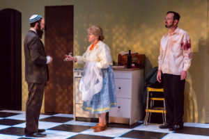 THEATER: Adroit Maneuvers @ Imago Theatre | Portland | Oregon | United States