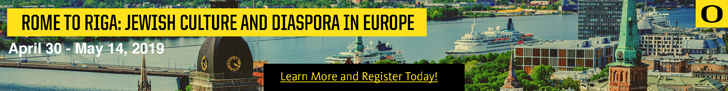 Rome to Riga Educational Tours