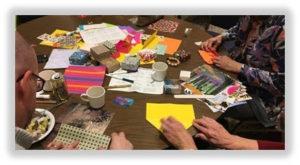 Soul Box Project @ Rose Schnitzer Manor, CSP | Portland | Oregon | United States