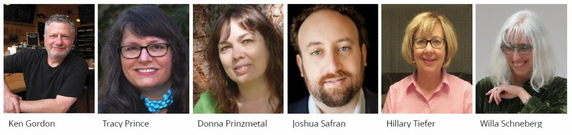 Oregon Jewish Voices @ Oregon Jewish Museum and Center for Holocaust Education | Portland | Oregon | United States